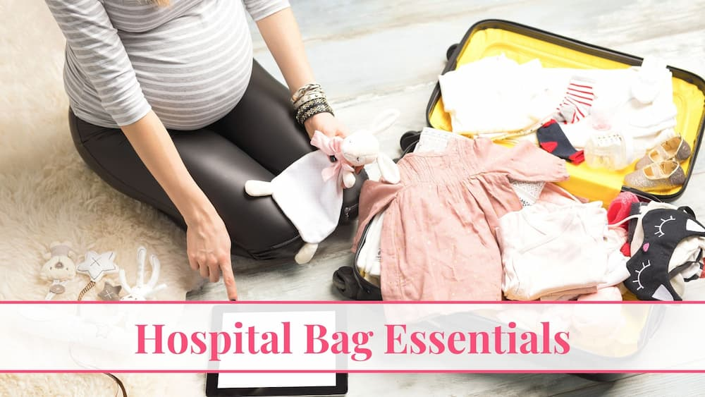 What To Pack In Hosptial Bag